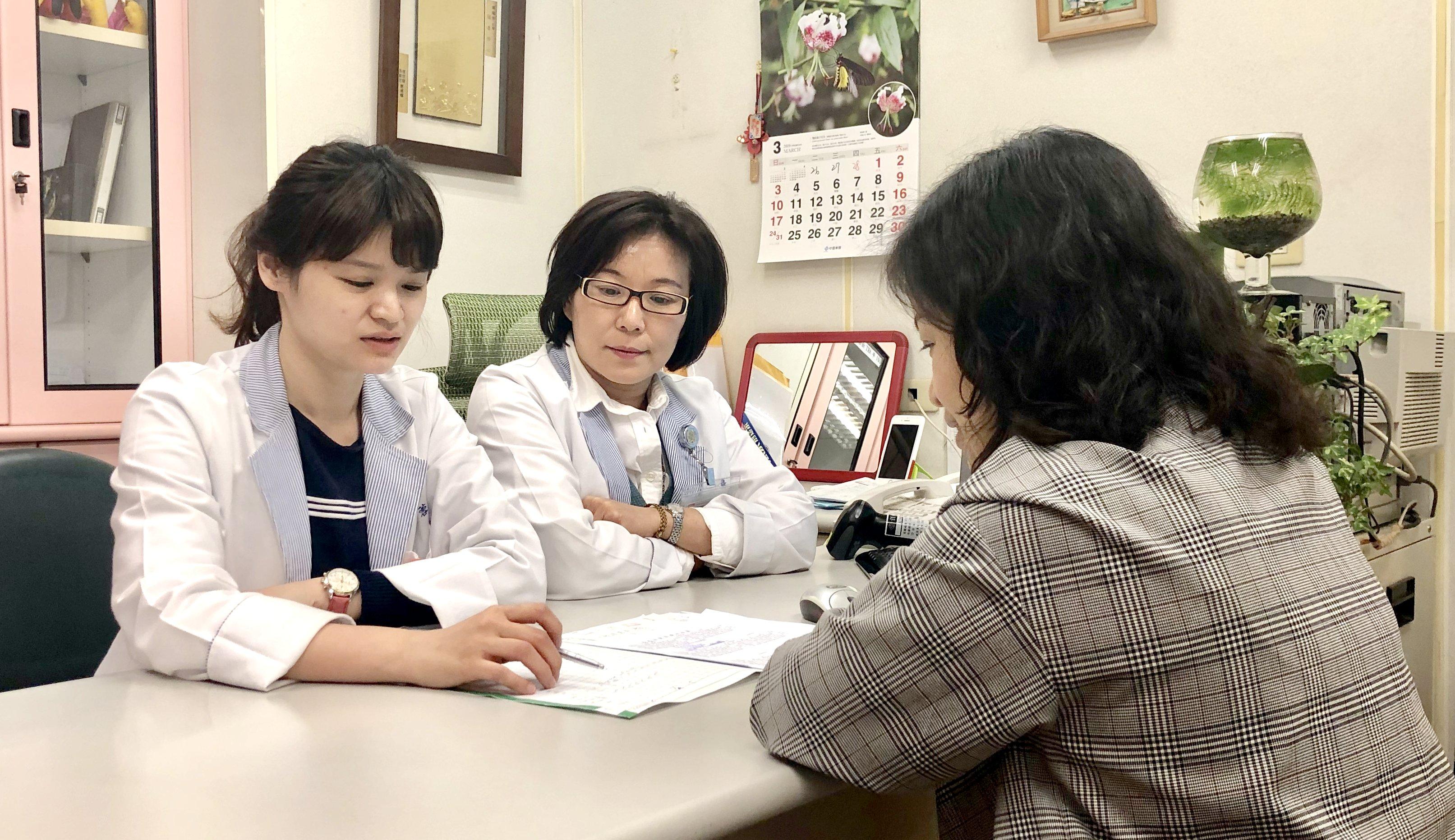 「醫學報導」試管嬰兒治療的壓力與焦慮